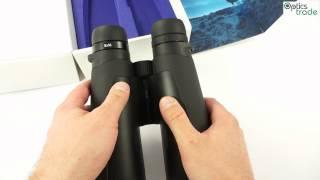 Optics review: zeiss conquest hd 10x42 full size binocular
