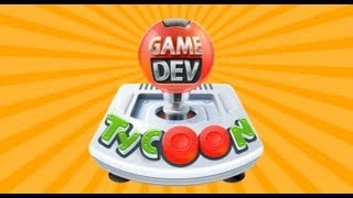 Taking a Look at: Game Dev Tycoon