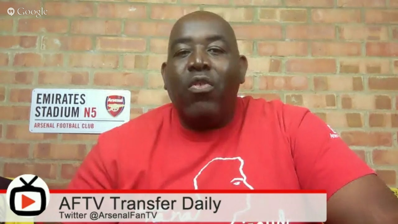 Santi Endorses Benzema, Lyon Fed Up With Lacazette!  | AFTV Transfer Daily