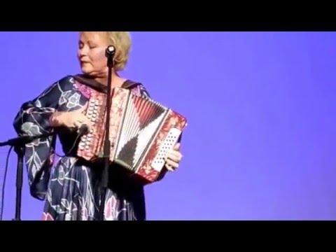 Валентина Пудова -эта боль