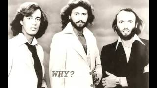 Watch Bee Gees Why video