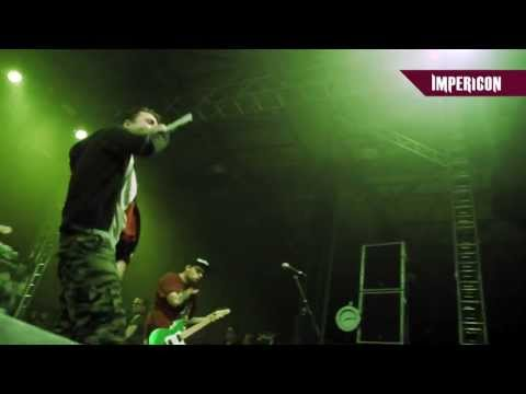 Your Demise - Scared Of The Light (Official HD Live Video)
