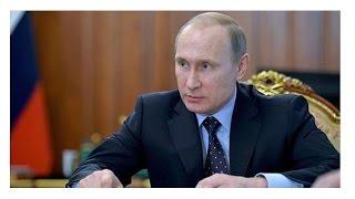 Cuộc điện thoại 'siêu sức mạnh' của Tổng thống Putin