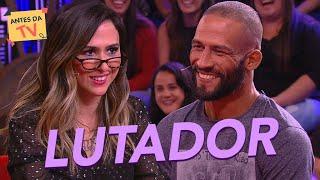 Lutador de MMA | Entrevista Com Especialista | Lady Night | Nova Temporada | Humor Multishow