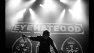 Eyehategod - Self Medication Blues