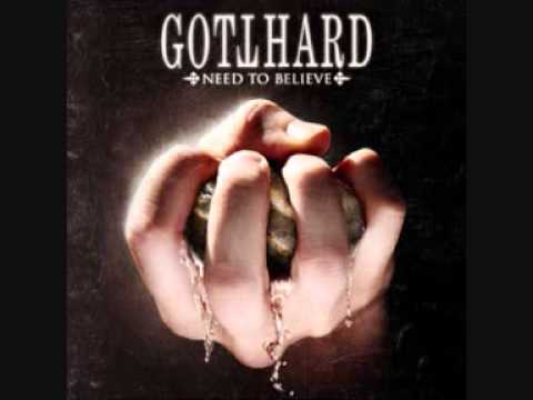 Gotthard - No Tomorrow