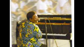 Watch Fats Domino How Can I Be Happy video