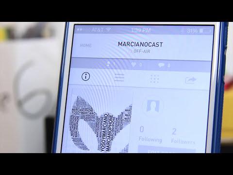 Cómo hacer llamadas de celular con Yosemite OS X - iOS 8.