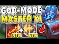 Download NEW RAGEBLADE + KEYSTONE = NEW WORLD RECORD DPS! S8 MASTER YI GAMEPLAY! - League of Legends in Mp3, Mp4 and 3GP