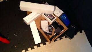 GUY ON EBAY SCAMS ME WITH IPHONE/IPOD/APPLE WATCH LOT!!