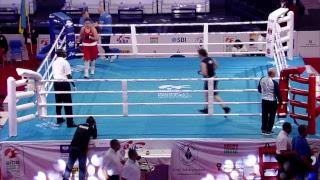 AIBA Womens World Boxing Championships New Delhi 2018 - Session-7 B
