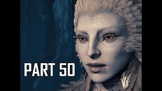ASSASSIN'S CREED ODYSSEY Walkthrough Part 50 - Mythical Sphinx (Let's Play Commentary)