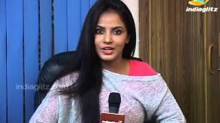 Aadhi Bhagavan - Neethu Chandra On 'Aadhi Bhagavan' | Interview | Jayam Ravi - Ameer | Latest tamil Movie