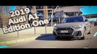 Audi A1 30 TFSI Edition One 2019 | Audi Zentrum Wuppertal