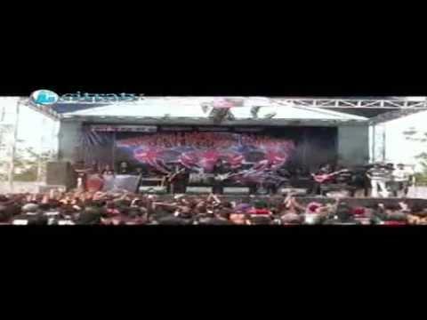 Sekar Mayat Lingsir Wengi Live Reunian Moral Bangsat video