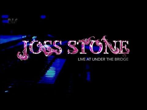Joss Stone - Live At Under The Bridge 2012 (HD 1080p) PRO-SHOT