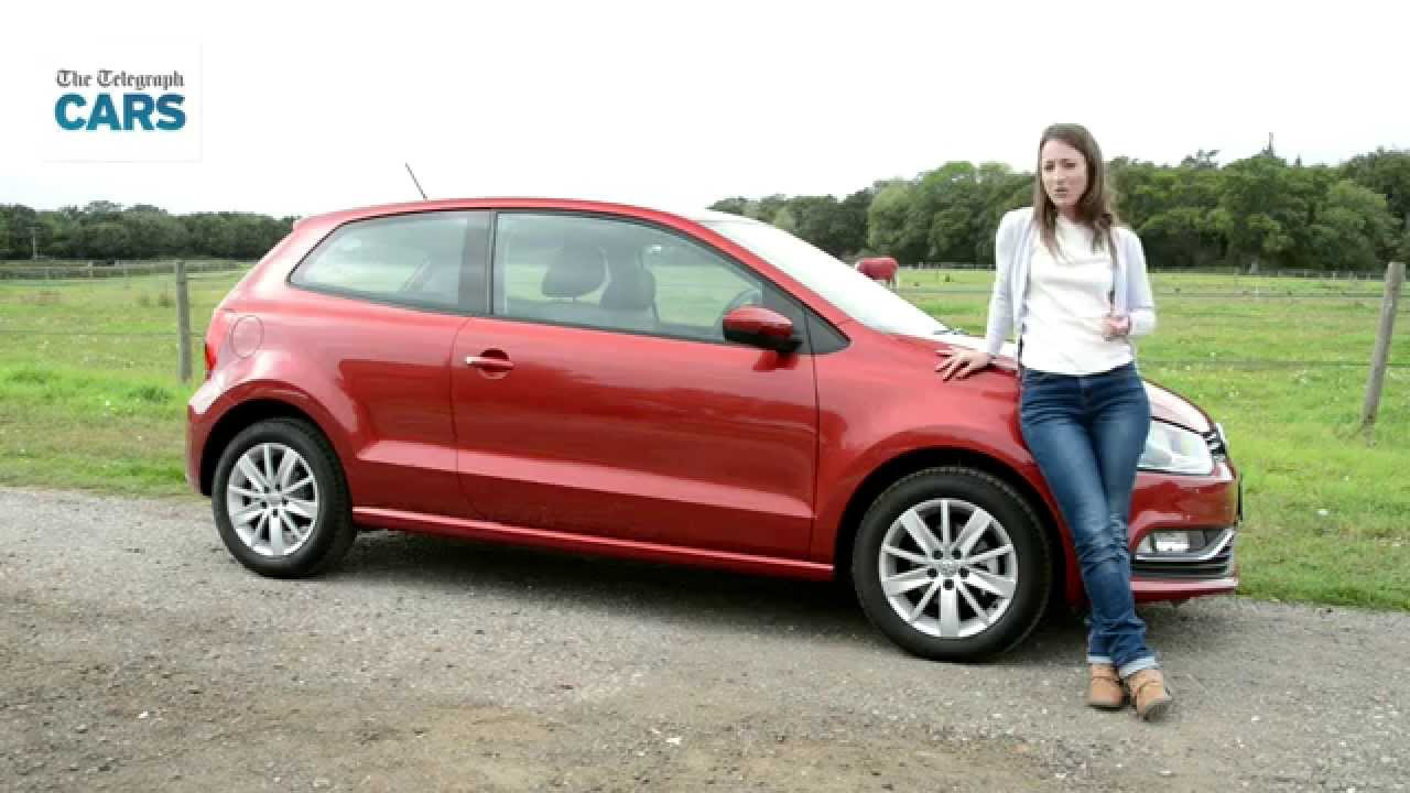 volkswagen polo 2014 review telegraph cars youtube. Black Bedroom Furniture Sets. Home Design Ideas