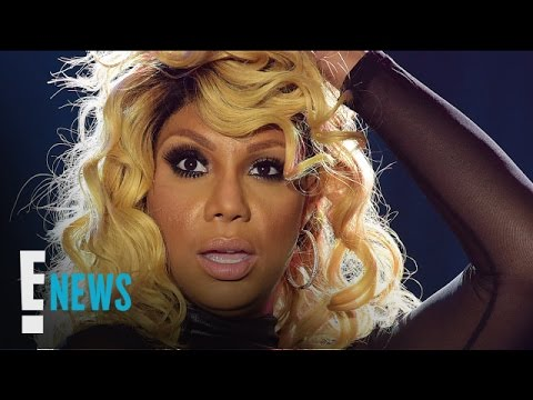 "How Tamar Got a Little Too Real on ""The Real"" 