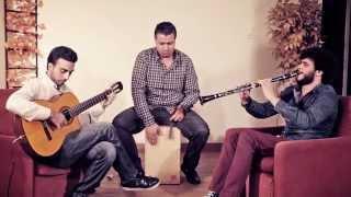 Rouh Trio  (الحلوة دي & حنا السكران)