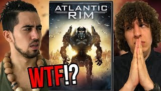 ATLANTIC RIM - Weil PACIFIC RIM ist halt zu Mainstream..
