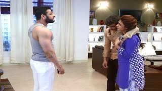 Ye Hai Mohabbatein 9th September 2016 - Adi Gets DRUNK - Upcoming Episode - Telly soap