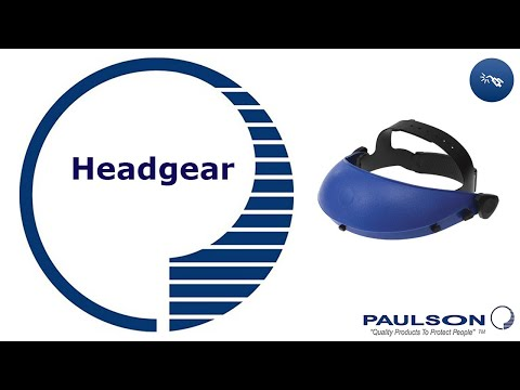 Paulson Manufacturing Topic Series - Industrial Headgear