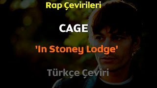 Watch Cage Stoney Lodge video