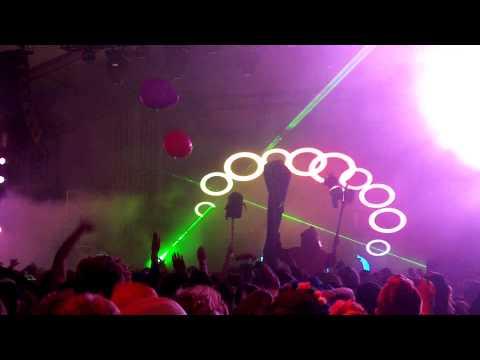 James Murphy DJ Set - Sasquatch 2012