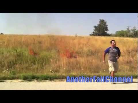 2012 4th of July Firework Fail Compilation