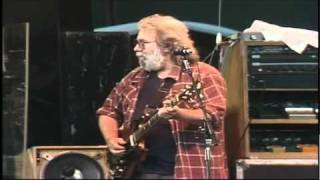 Watch Grateful Dead Brother Esau video