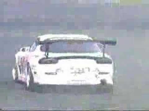 Nissan Silvia Tuning · Mazda