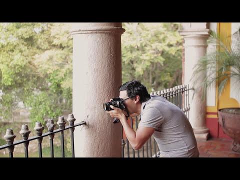 Curso de Fotografía - Nivel Básico - Parte 2