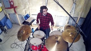 Young the Giant - In My Home Drum Cover
