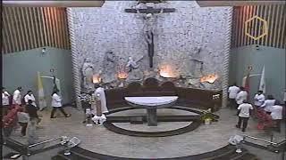 Transmissão ao vivo de Paróquia Espírito Santo São José dos Campos SP