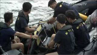 Ep 12: Naval Diving Unit Operations Officer (I