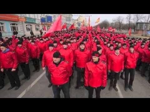 Ленинград - Москва, по ком звонят твои колокола?