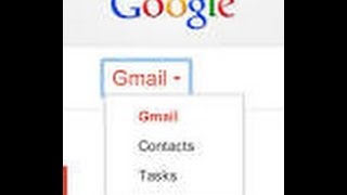 How To Access Google Contacts From Gmail