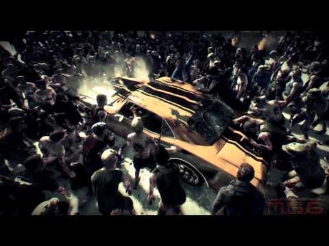 Dead Rising 3 - Дебютный трейлер Xbox One E3 2013