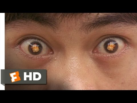 Shaolin Soccer (1012) Movie CLIP - Team Evil (2001) HD