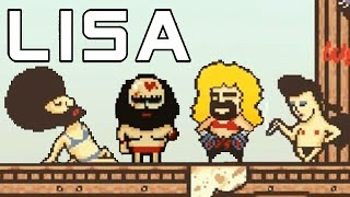 LISA The Painful RPG Part 16 HAVING GAY SEX FOR MONEY