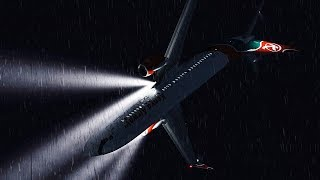 Boeing 737 Crashes Just After Takeoff | Disorientated | Kenya Airways Flight 507 | 4K