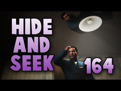 Battle Of The Creepy Voices! (Hide & Seek #164)