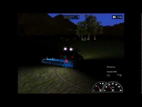 agriculture simulator delux 2012 partie 2 elipse 1