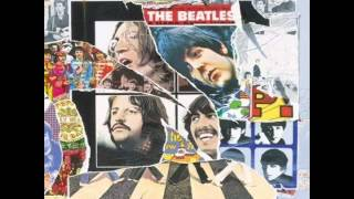The Beatles - What's the New Mary Jane