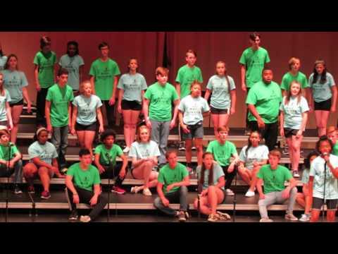 Choir camp