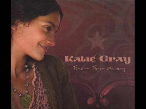 Katie Gray - Set Free