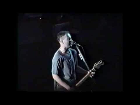Bob Mould - The Last Night