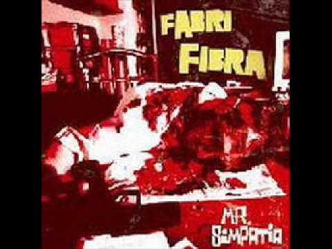 11-Non Crollo-Mr. Simpatia-Fabri Fibra