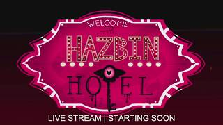 SURPRISE HAZBIN HOTEL Q and A! PART 2