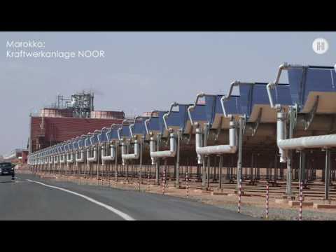 Erneuerbare Energien – der Strom der Zukunft